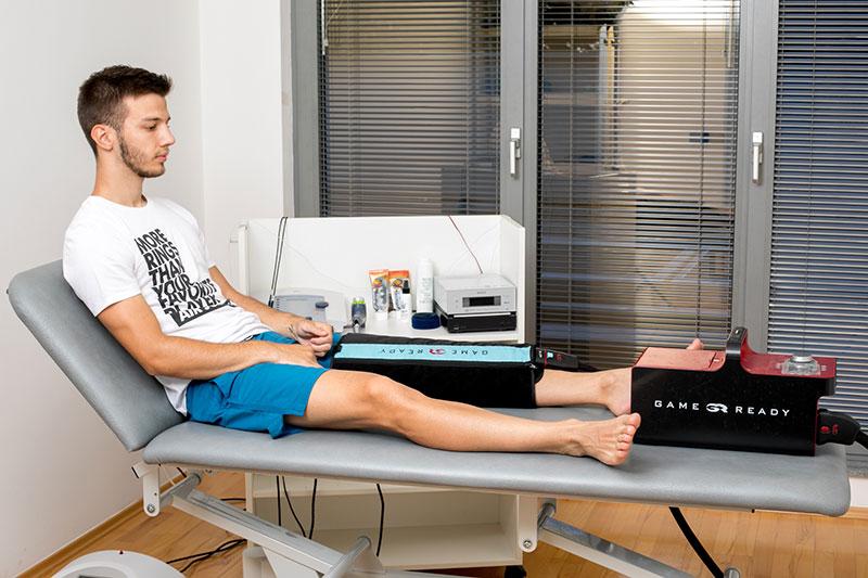 Fizikalna terapija - Movens