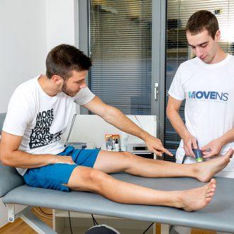 Fizikalna terapija - ultrazvučna terapija