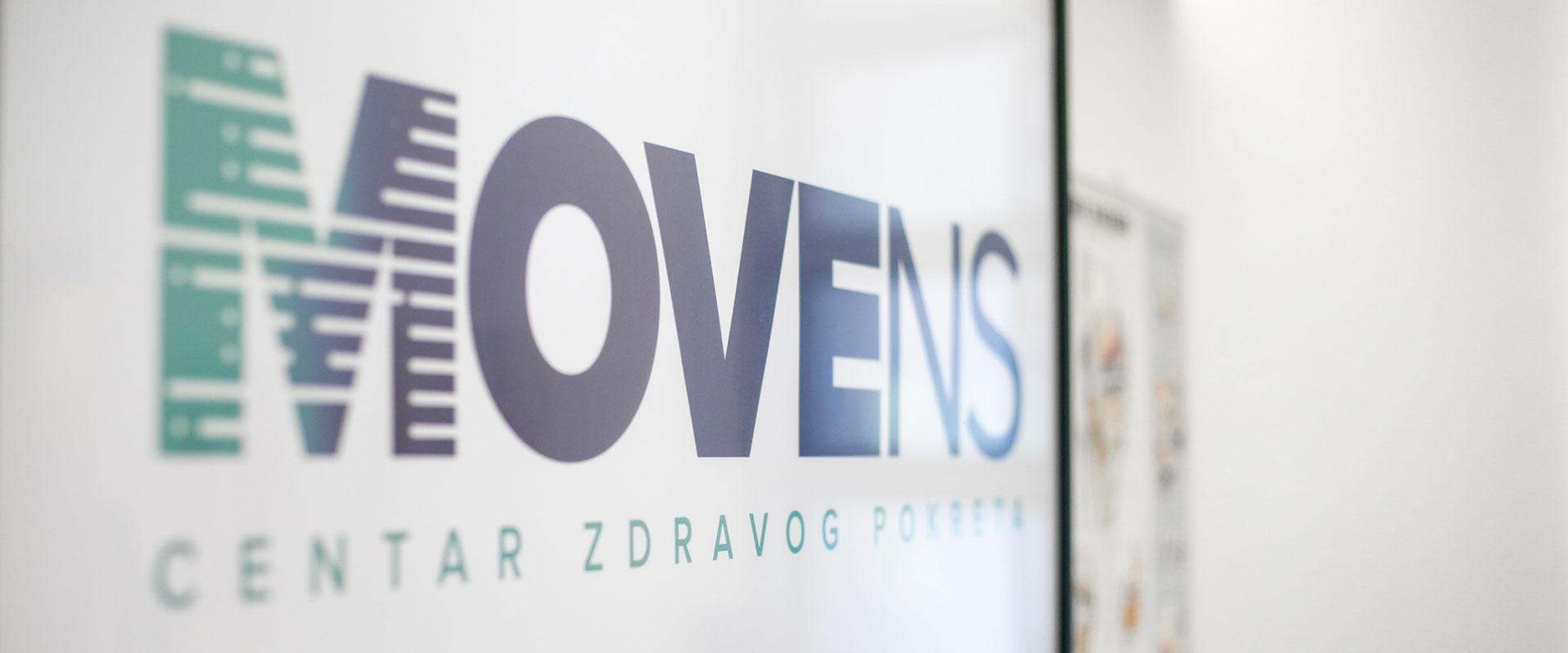 MOVENS - Centar zdravog pokreta